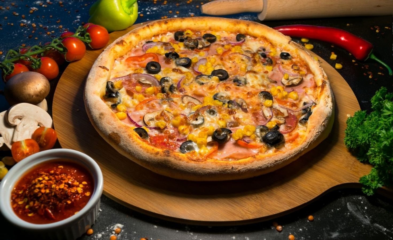 Pizza Pikandi